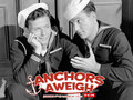 Anchors Aweigh - frank-sinatra wallpaper