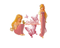 Animated Giselle - enchanted wallpaper