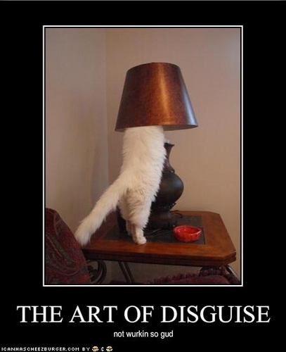 Art of Disguise