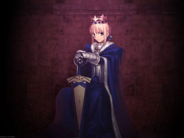 arturia king of britain