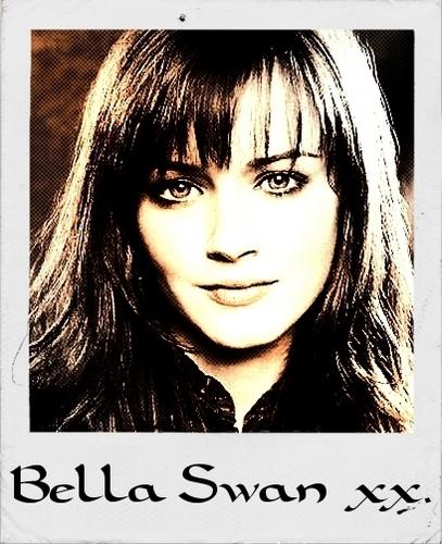 贝拉·斯旺