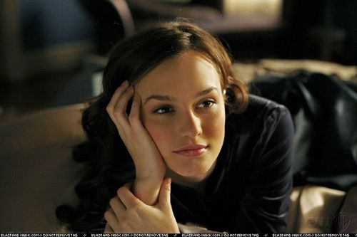 Blair (new ep stills 1x06-1x07)