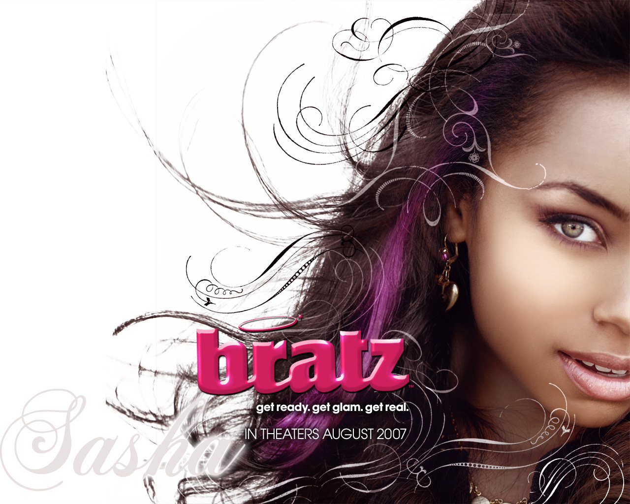 bratz the movie yasmin doll - photo #44