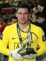 Carling Cup 09
