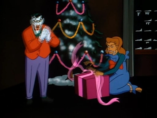 Christmas With The Joker.Christmas With The Joker Batman Image 4676279 Fanpop