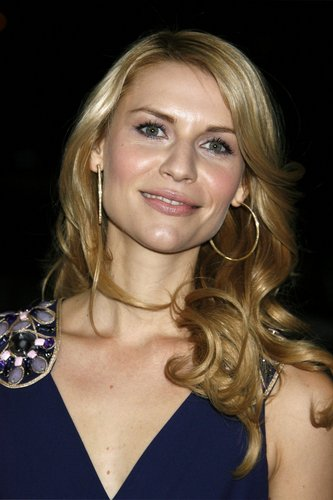 Claire Danes: 2009 61st Annual DGA Awards