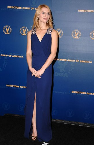 Claire Danes: 61st Annual DGA Awards