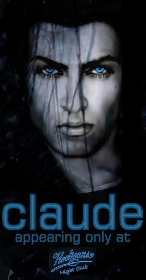 true blood poster. Claude (Hooligans) Poster 2