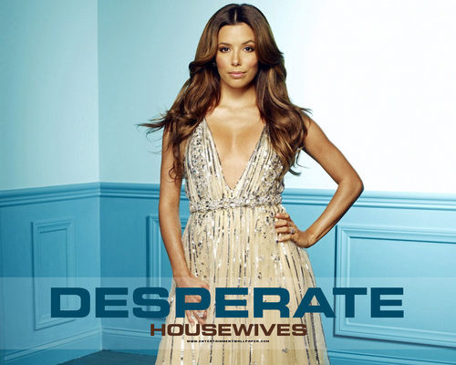 Desperate Housewives wallpaper with a dinner dress and a gown entitled DH <3