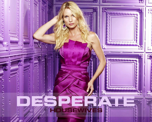 Desperate Housewives wallpaper containing a dinner dress entitled DH <3