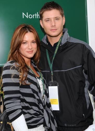 Danneel & Jensen <3