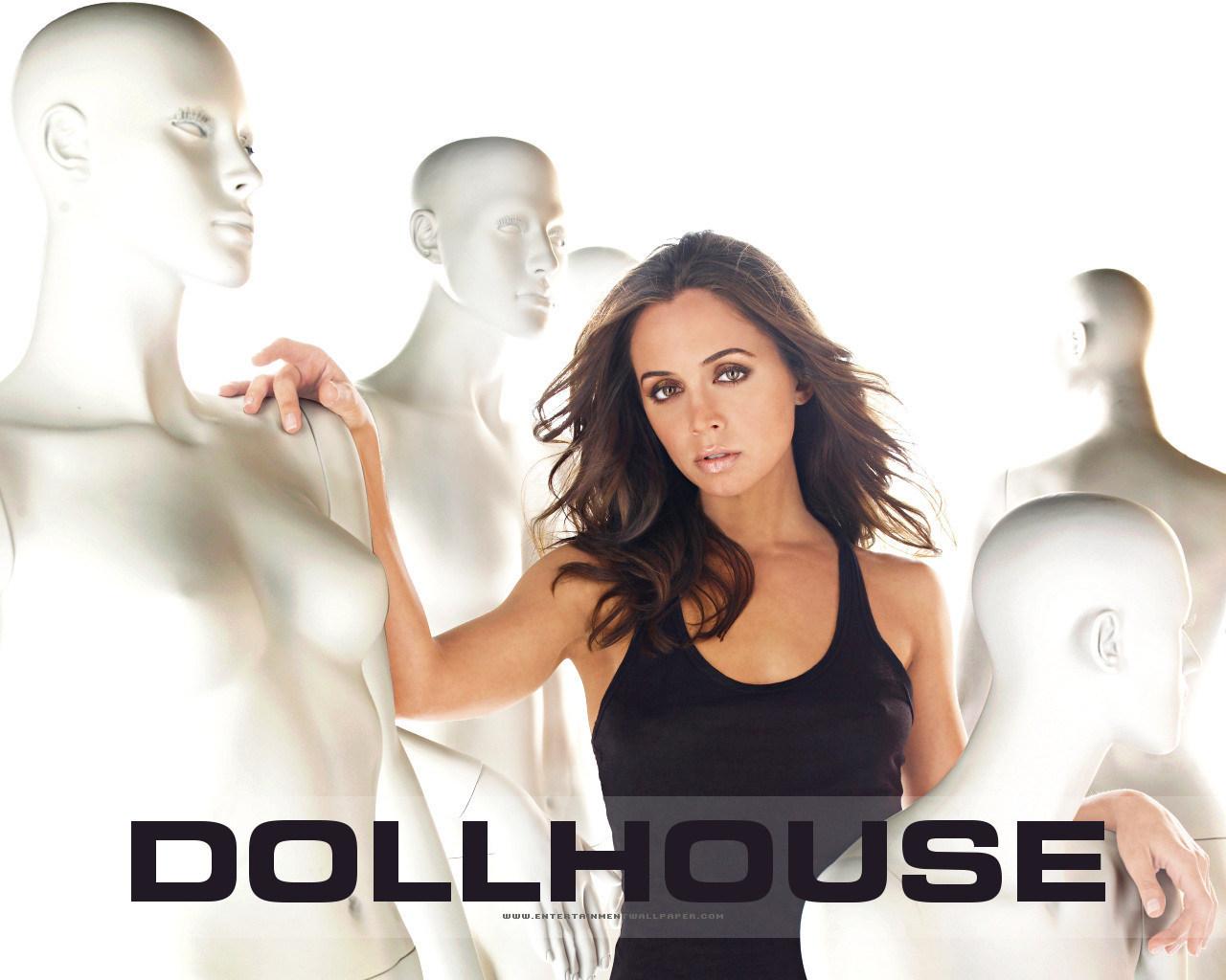 Eliza Dushku Dollhouse