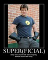 Superficial--Captain Hammer