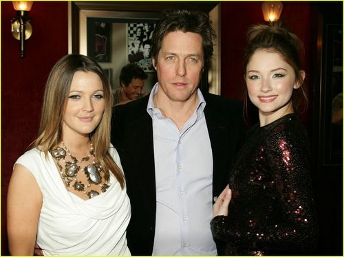 Drew, Hugh & Haley