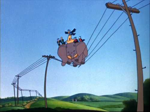 disney clásico fondo de pantalla entitled Dumbo