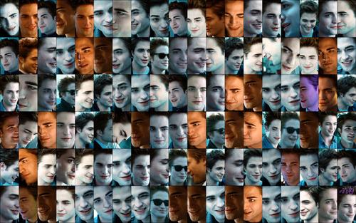 Edward Cullen smiling (n7of9)