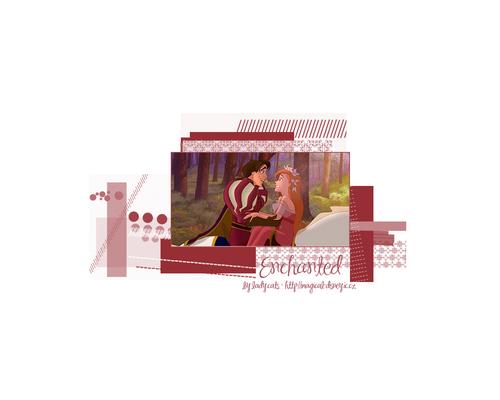 Edward & Giselle