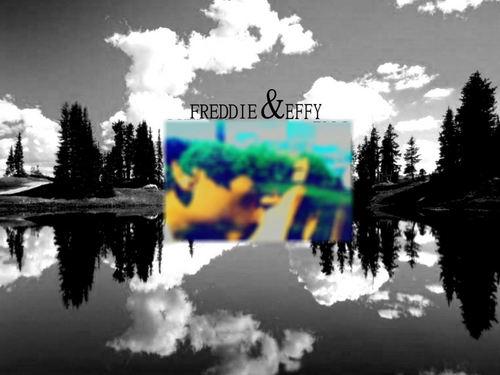 Effy/Freddie Walls <33