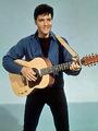 Elvis Performing