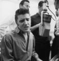 Elvis Recording