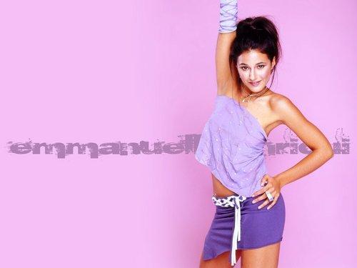 Emmanuelle ...