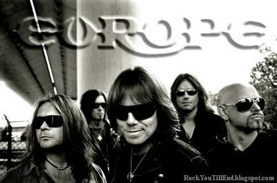 Eropah rock band