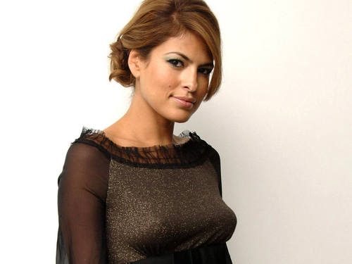 Eva :) - eva-mendes Wallpaper