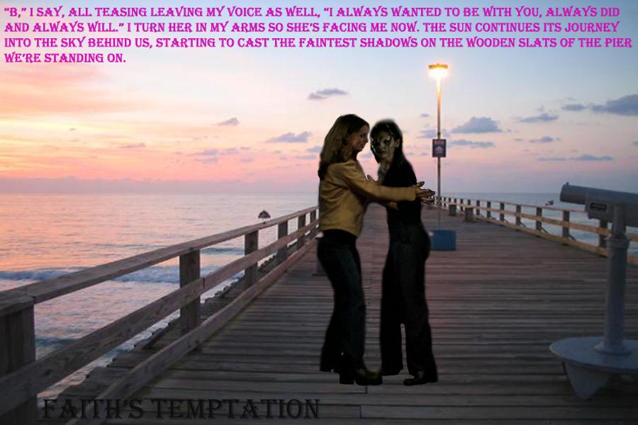 Faith's Temptation