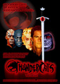 Fictitious Movie Poster - thundercats fan art
