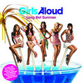 GA, single covers - girls-aloud photo