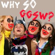 GGSW/JOKER&BATDAN