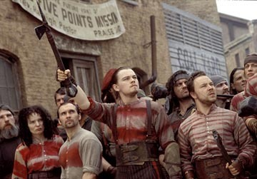 Gangs of New York stills