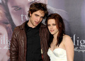 Germany Premiere - twilight-series photo
