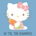 Hello Kitty Icon