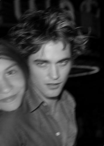 I + Robert