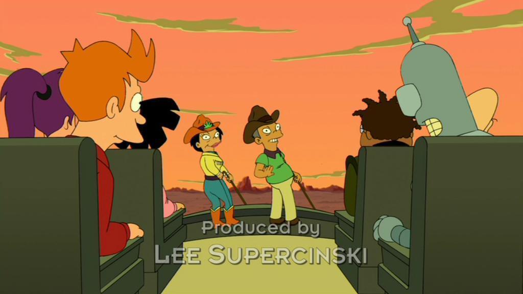 Futurama movie release date