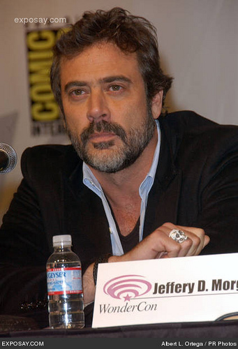 Jeffrey @ 2009 WonderCon