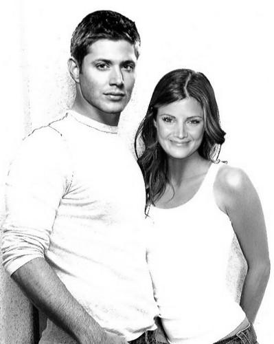 Jensen amd Sabine