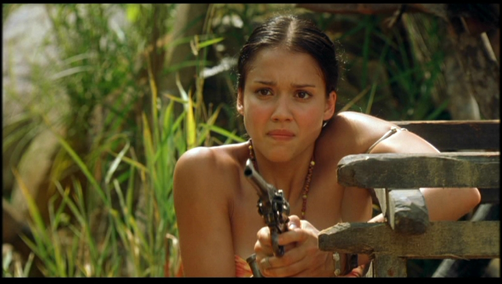 jessica alba flipper. Jessica in #39;The Sleeping