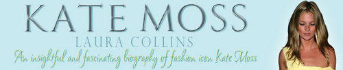 Kate Moss Banner