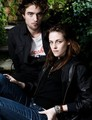 Kristen Robert  Vanity Fair Italy Outtakes - twilight-series photo