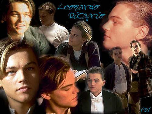 Leonardo Dicaprio mega mix