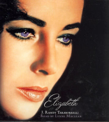 Elizabeth Taylor Violet Eye Color