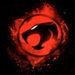 Logo - thundercats icon