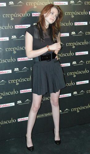 Madrid Premiere