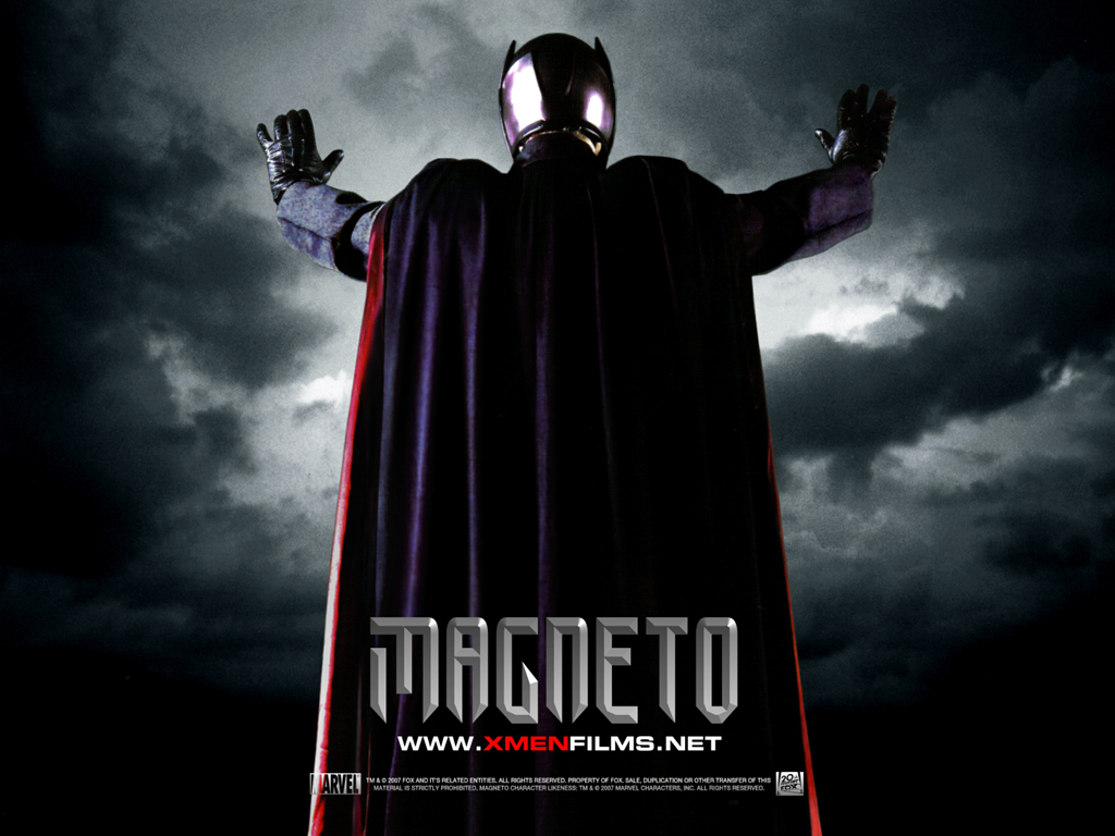 magneto magneto wallpaper 4695560 fanpop