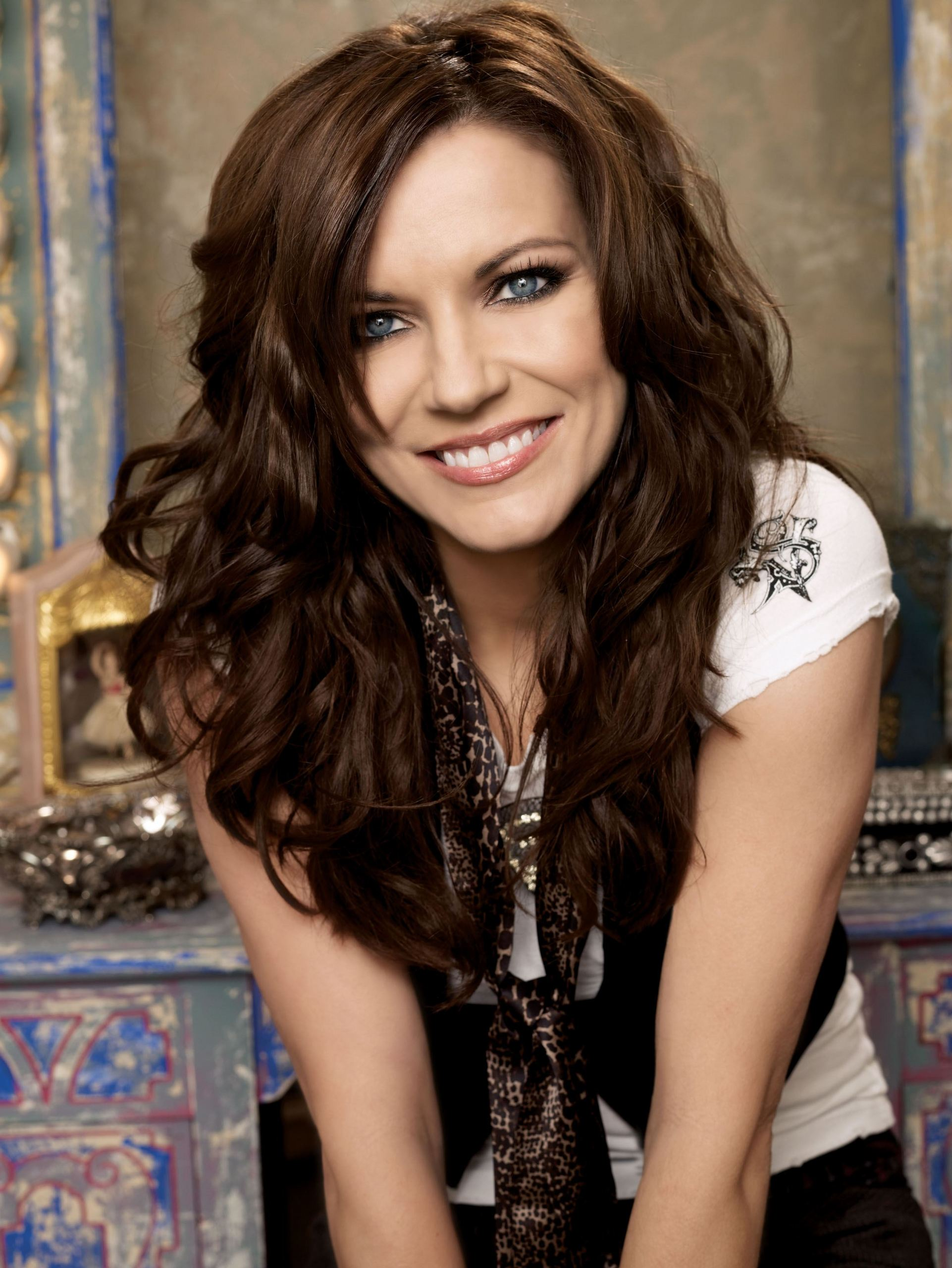 Martina Mcbride Net Worth