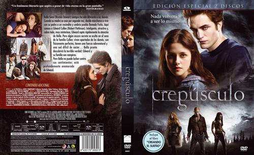 Mexican DVD Cover