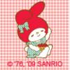 My Melody ikon
