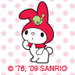 My Melody Icon